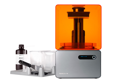 Form 1+ | US Store | Formlabs